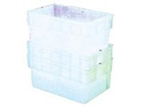 物流箱 (附蓋)(郵件箱) NO:1105
