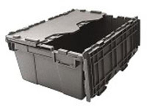 一號掀蓋式物流箱 NO:1218