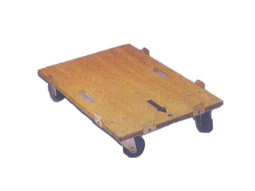 活動小台車 Minicar  W66430A